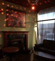 The Davenport Lounge