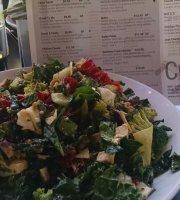 Crisp Salads Nw