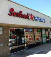 Seafood and Crawfish Restaurant
