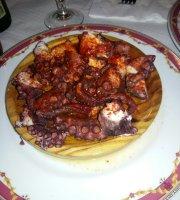 Restaurante Botafumeiro
