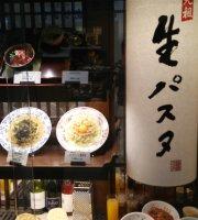 Kamakura Pasta Iias Tsukuba
