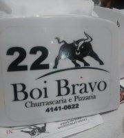 Churrascaria Boi Bravo Castanhal