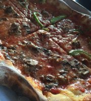 URBN Coal Fired Pizza