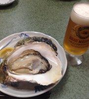 Sanriku Fresh Seafood Cuisine Sansa Odori