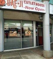Dae Ji Cutlet House