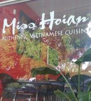 Miss Hoi An