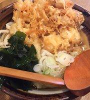 Kamiya (Yudetate Udon Soba)