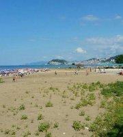 Giresun Belediye Plajı