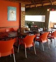 Arrow Rest Cafe