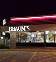 Braums Ice Cream & Dairy Strs