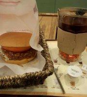 Freshness Burger Utsunomiya