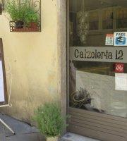 Osteria Pizzeria La Grotta di S.Agostino