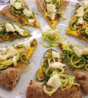 Pizzeria Spicchi D'Autore