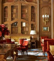Salon Proust Ritz Paris