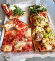 L'Arte della Pizza Da Ciccio