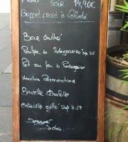 L' express portugais