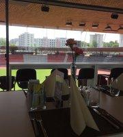 Restaurant Oval