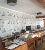 Restaurante Cais da Villa