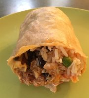 Mohujos Burrito Bar