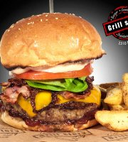 Grill Story Burgers