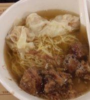 Cheongki Noodle Ga