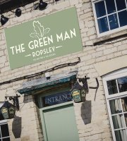 ‪The Green Man‬