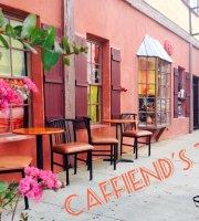 Caffiend's Coffee & Tea