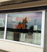 Porkies Cafe