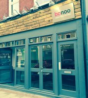 Bonoo Indian Tapas Restaurant London