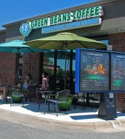 Green Beans Coffee Omaha