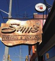Sam s Pizzeria & Cantina