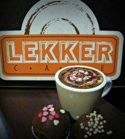 Cafeterias Lekker