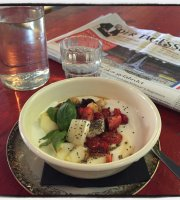 Linnen Cafe