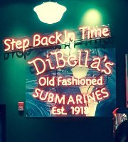 DiBellas Old Fashioned Subs