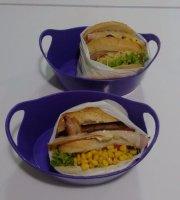 Acaí Ponto Burger
