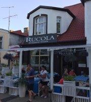 Rucola Restauracja Pizzeria