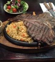 Toros Steakhouse