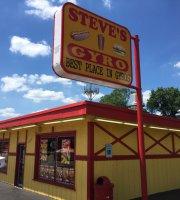 Steve's Gyro's