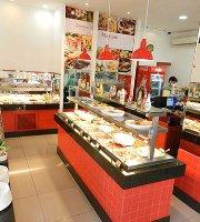 Manjericao Restaurante e Self-Service