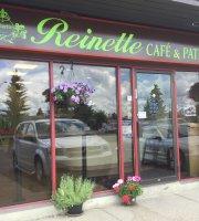 Reinette Cafe and Patisserie Ltd