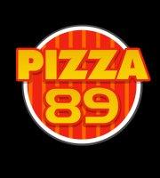 Pizza 89