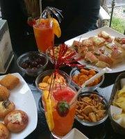 Nadir Cafe
