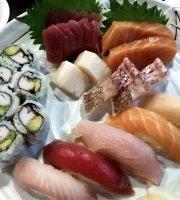 Sushi Densha