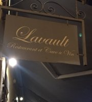 Cafe restaurant Le Lavaux