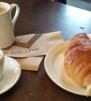 Boîte à Pain - Café Napoli
