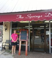 The Springs Diner