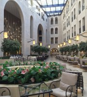 The Palace at Waldorf Astoria