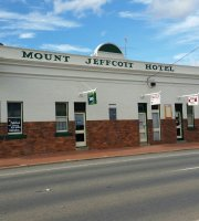 Mount Jeffcott Hotel
