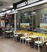 Station City Cafe