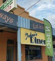 Johno's Diner